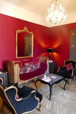Hotel Saint James Paris (12)