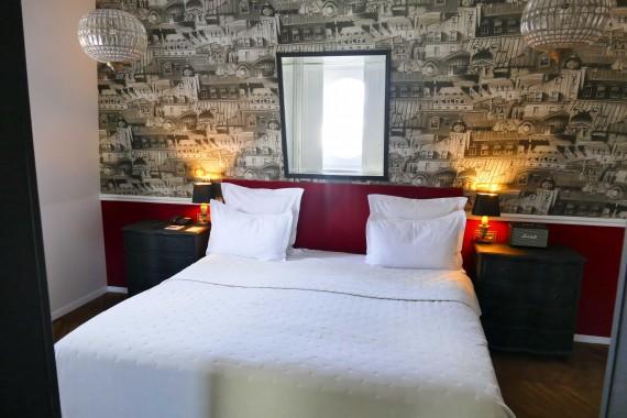 Hotel Saint James Paris (4)
