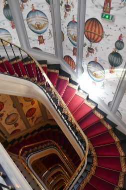 Hotel Saint James Paris (8)