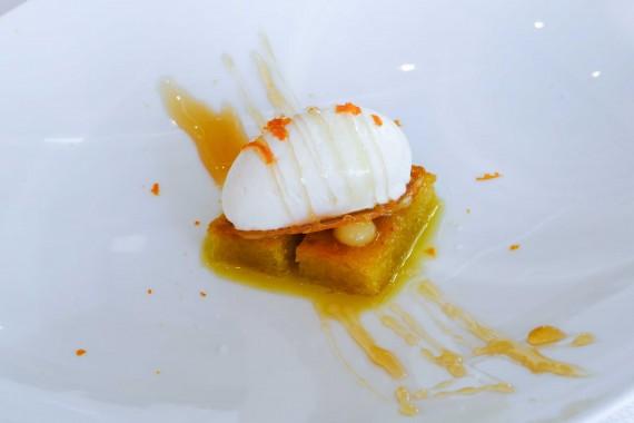 Dessert Aleksandre Oliver