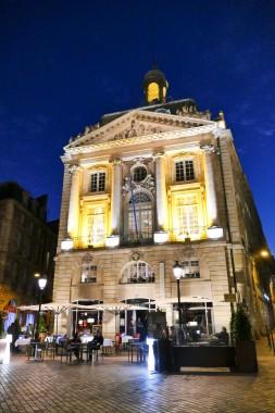 Place de la Bourse Bordeaux (1)