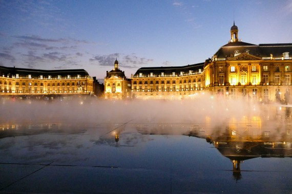 Place de la Bourse Bordeaux (4)
