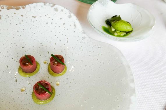 Restaurant Yoann Conte Annecy (20)