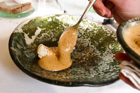 Restaurant Yoann Conte Annecy (42)