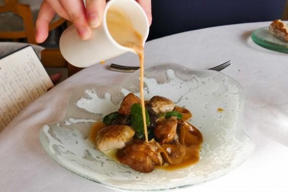 Restaurant Yoann Conte Annecy (45)