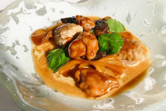 Restaurant Yoann Conte Annecy (46)