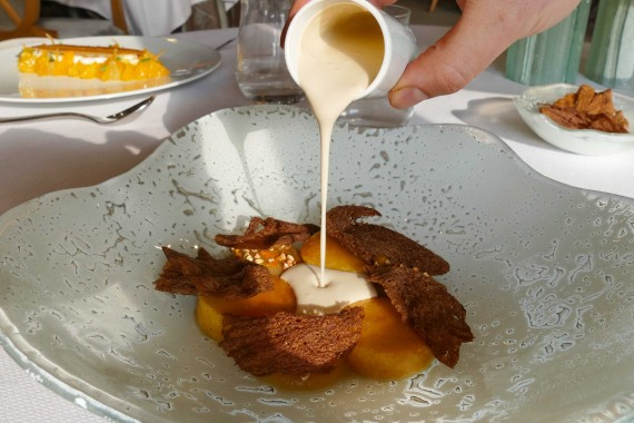 Restaurant Yoann Conte Annecy (58)