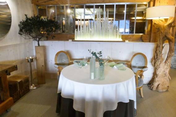 Restaurant Yoann Conte Annecy (71)
