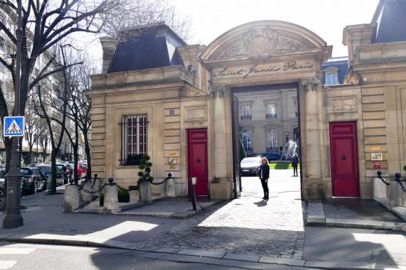 Saint James Paris Jean Luc Rocha (1)