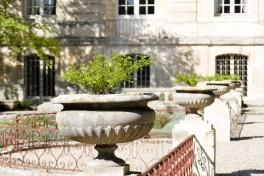 Abbaye Saint-André Villeneuve les Avignon (10)