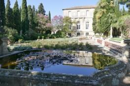Abbaye Saint-André Villeneuve les Avignon (9)