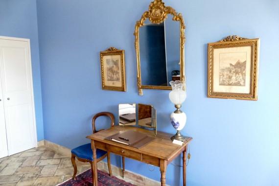 Hôtel le Clair de la Plume Grignan (27)