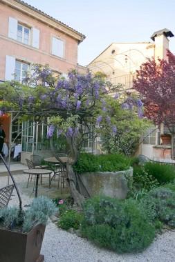 Hôtel le Clair de la Plume Grignan (4)