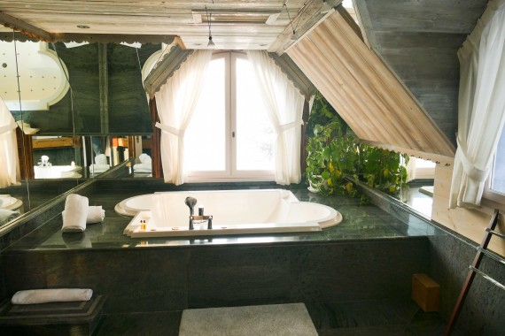 Hotel Yoann Conte (2)