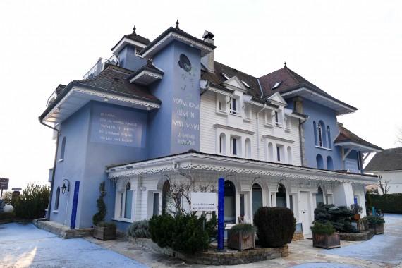 Hotel Yoann Conte (8)