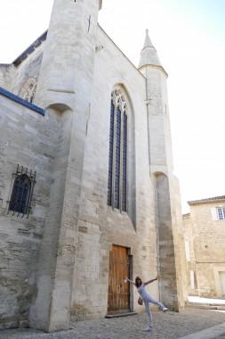 Villeuneuve les Avignon (2)