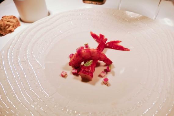 restaurant le Clair de la Plume Grignan (61)