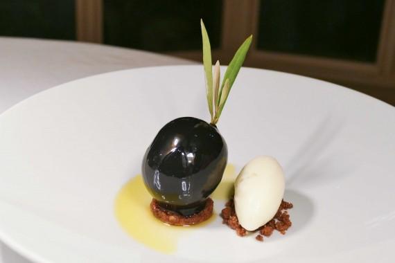 restaurant le Clair de la Plume Grignan (78)