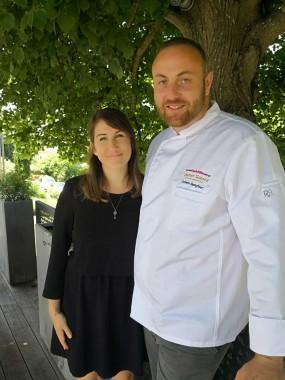 Emilie et Fabien Beaufour