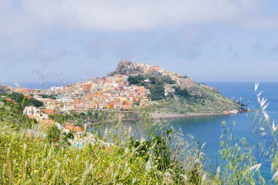 Castelsardo - Sardaigne