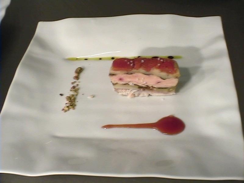 Restaurant Le Pavillon des Boulevards à Bordeaux
