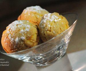 Pâte à choux et craquelin pour des choux croustillants comme les Chefs!