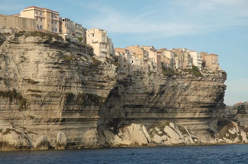 """Escales gastronomiques en Corse: dîner au restaurant """"Le Voilier"""" à Bonifacio"""