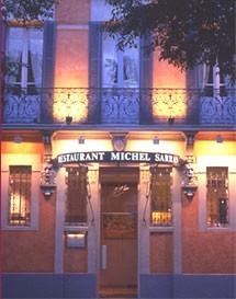 Déjeuner chez Michel Sarran, Toulouse (2* Michelin)