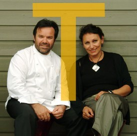 J'aimerais avoir votre avis: restaurant Troisgros à Roanne