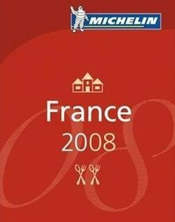 Michelin 2008: nouveau scintillement d'étoiles dans le Guide Rouge