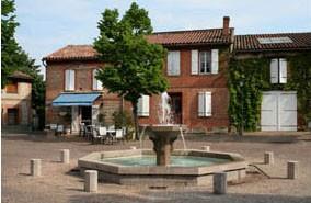 Diner au restaurant Ô Saveurs à Rouffiac-Tolosan, près Toulouse