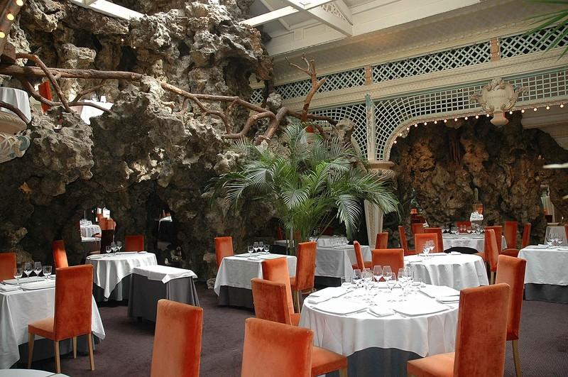 Nouveau déjeuner chez Nicolas Frion au Chapon Fin à Bordeaux