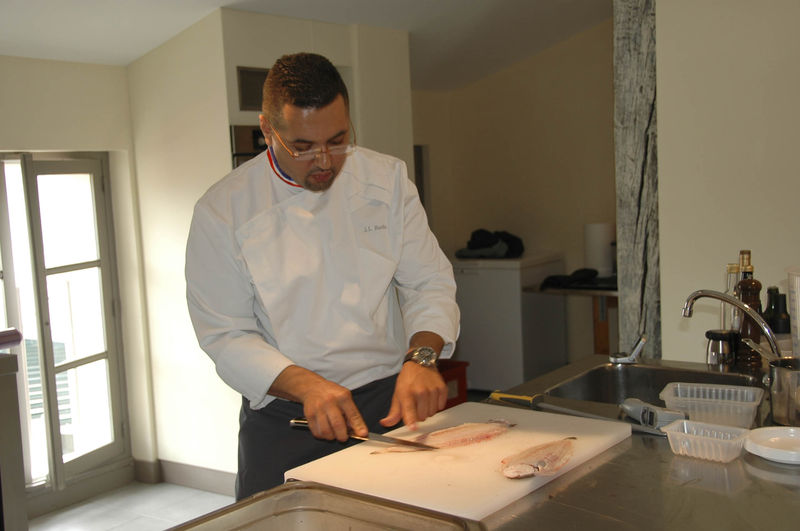 Ecole de cuisine de Thierry Marx