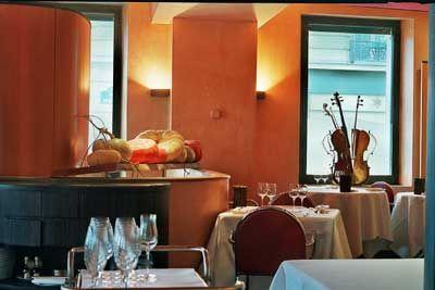 Vos avis et critiques sur le restaurant d'Alain Passard, l'Arpège à Paris