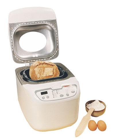 Conseils sur les machines à pain (ou MAP) ?