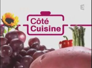 cot cuisine nouvelle mission sur france 3 avec julie. Black Bedroom Furniture Sets. Home Design Ideas