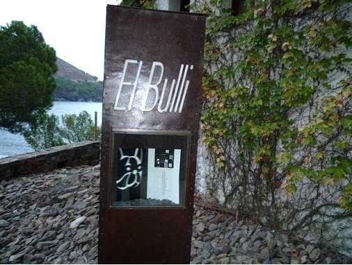 El Bulli: un dîner chez Ferran Adrià