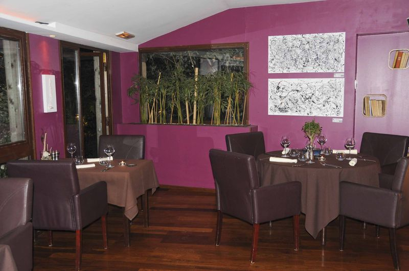 Restaurant Le Clos des Oliviers à Montpellier