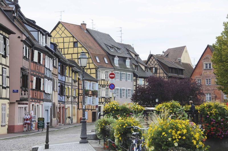 Restaurant JY'S à Colmar