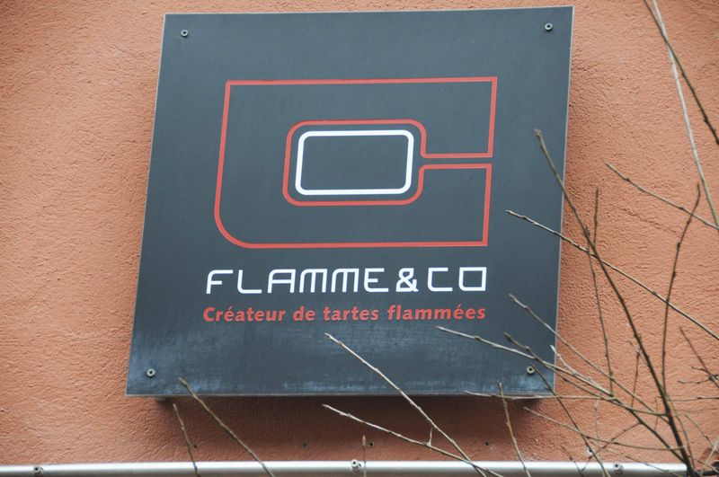 Concept Flamme and Co à Kaysersberg, selon Olivier Nasti