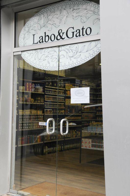 Labo et Gato, le nouveau magasin qui manquait à Bordeaux!