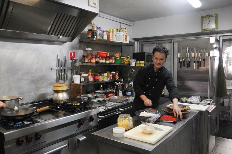 Restaurant dozo m rignac - Restaurant cuisine moleculaire suisse ...