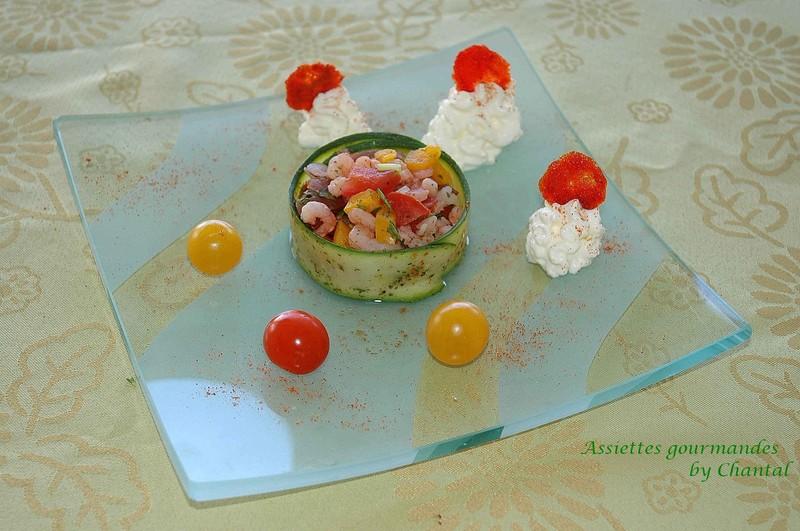 Petite salade d'été...