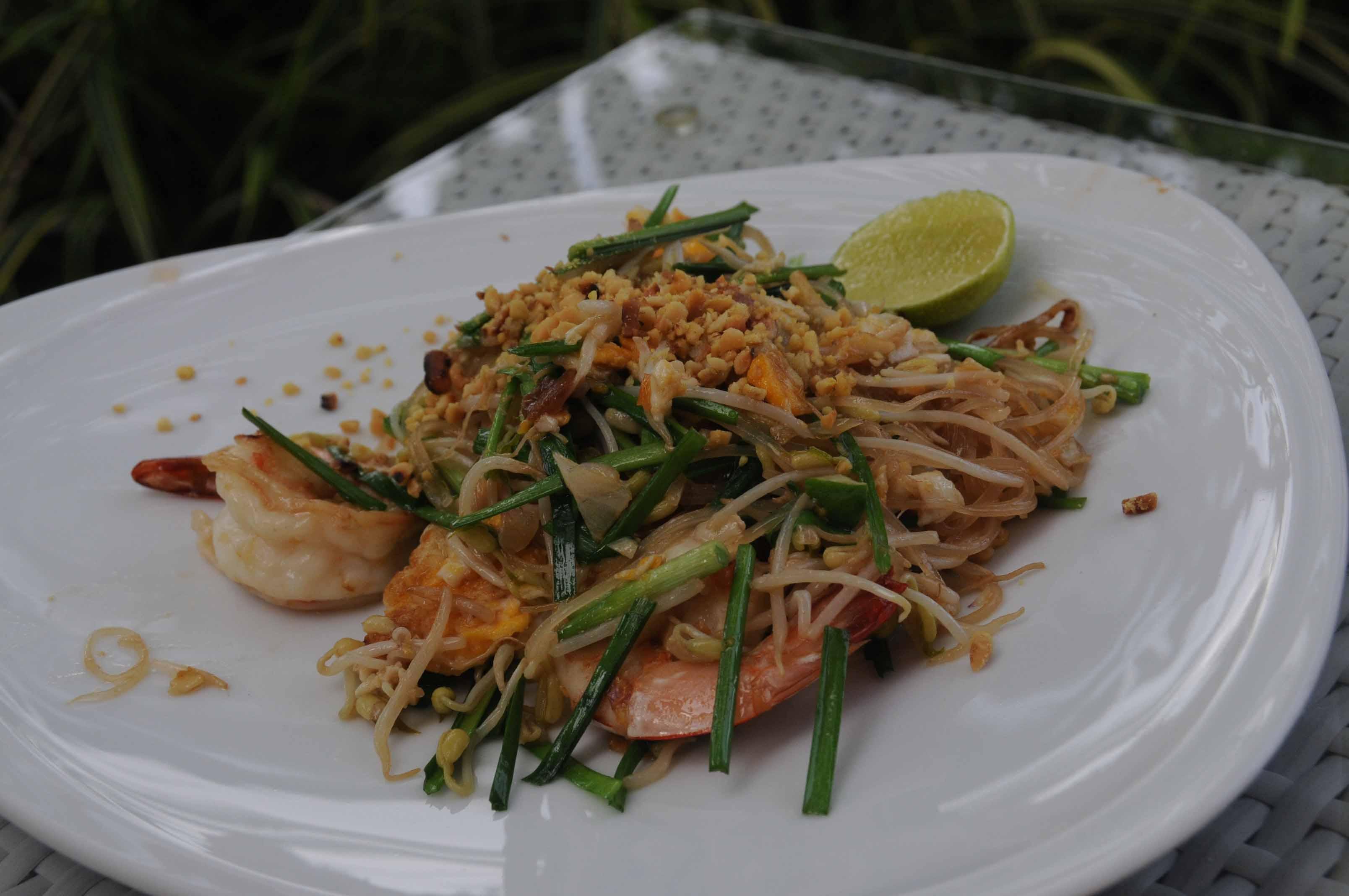 Cuisine asiatique - Cuisine thaïe