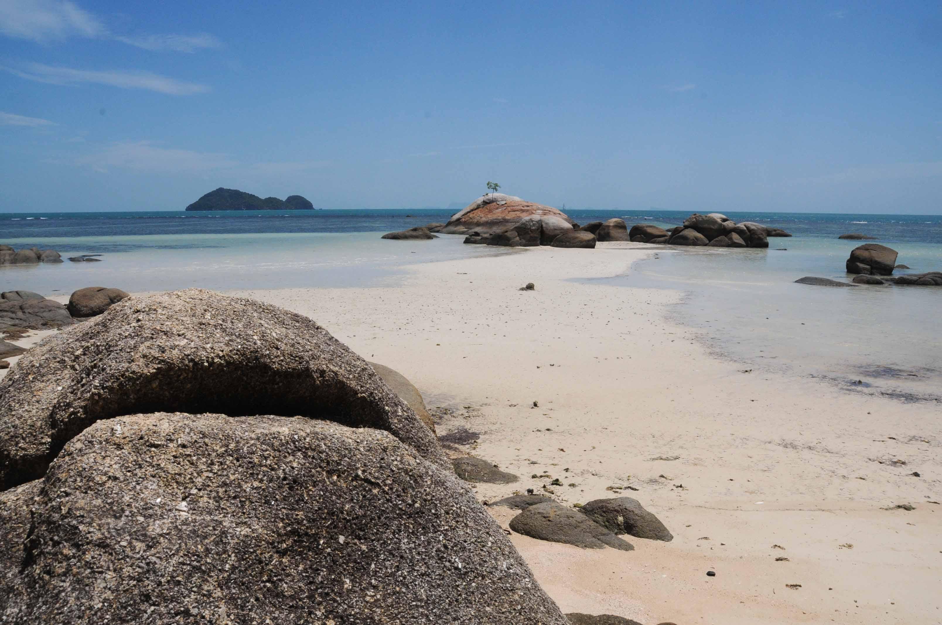 Iles en Thaïlande: Koh Tao, Koh Pha Ngan, Koh Yao Noï... des petits paradis sur terre!