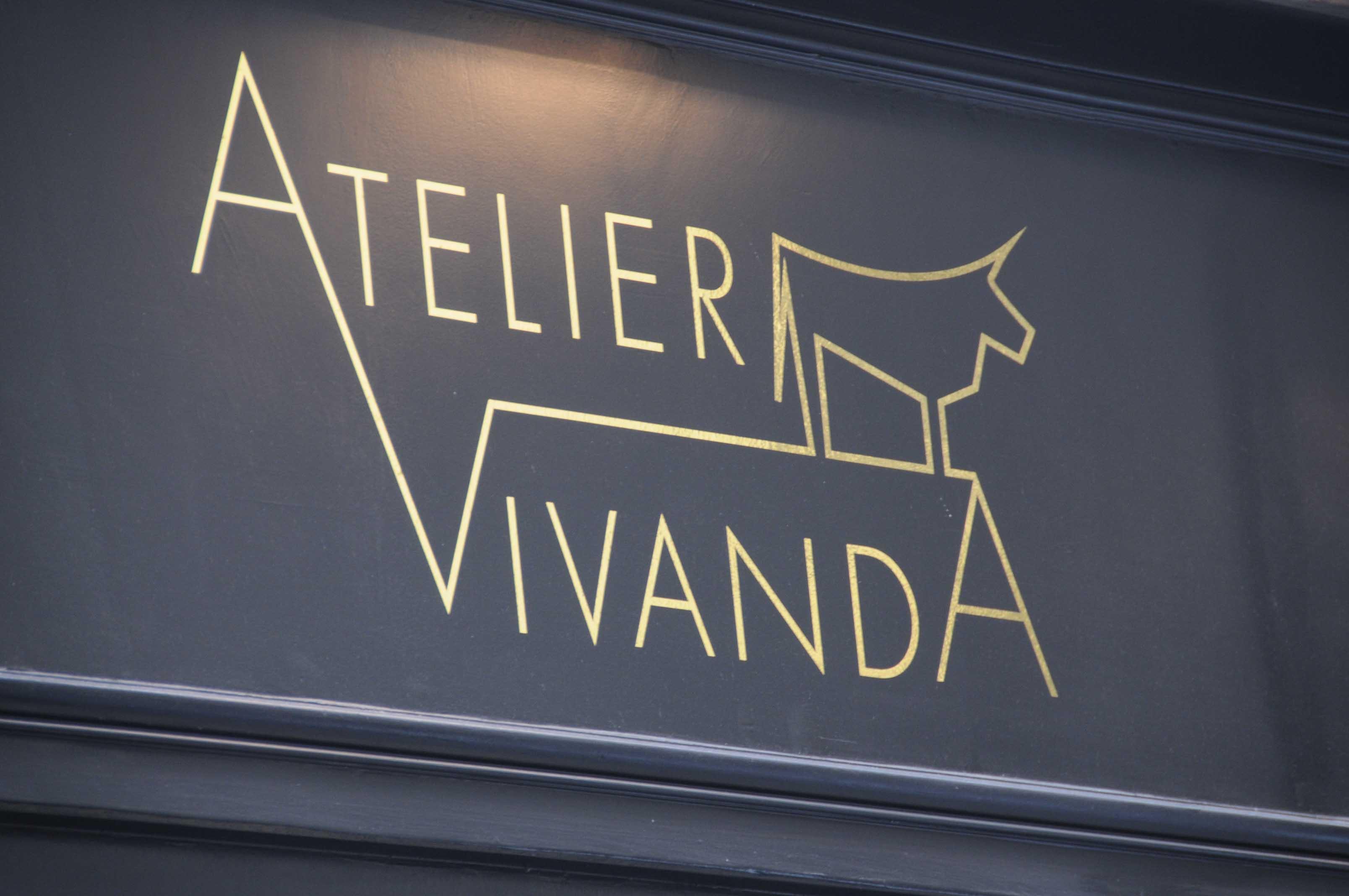 Atelier Vivanda - Paris