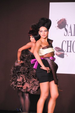 salon chocolat bordeaux
