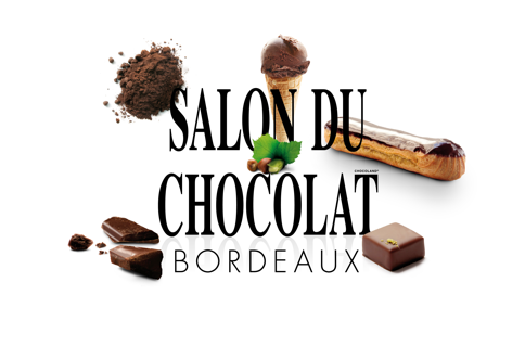 Salon du chocolat Bordeaux 2013
