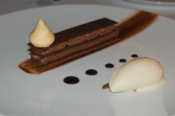 snickers - masa restaurant