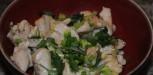 recette thaïe poulet noix de cajou